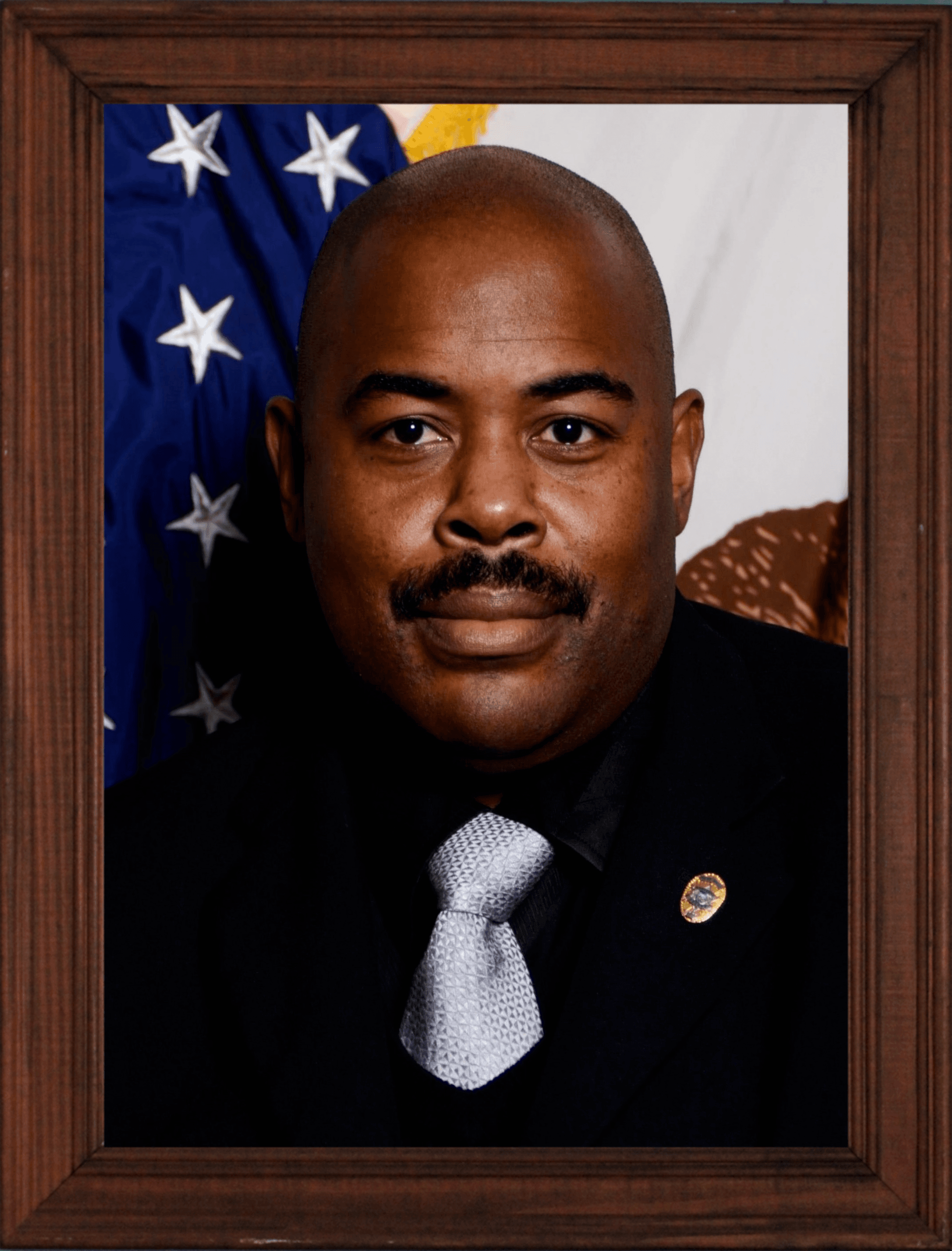 Jermaine Wright Sr., Mayor Pro Tem