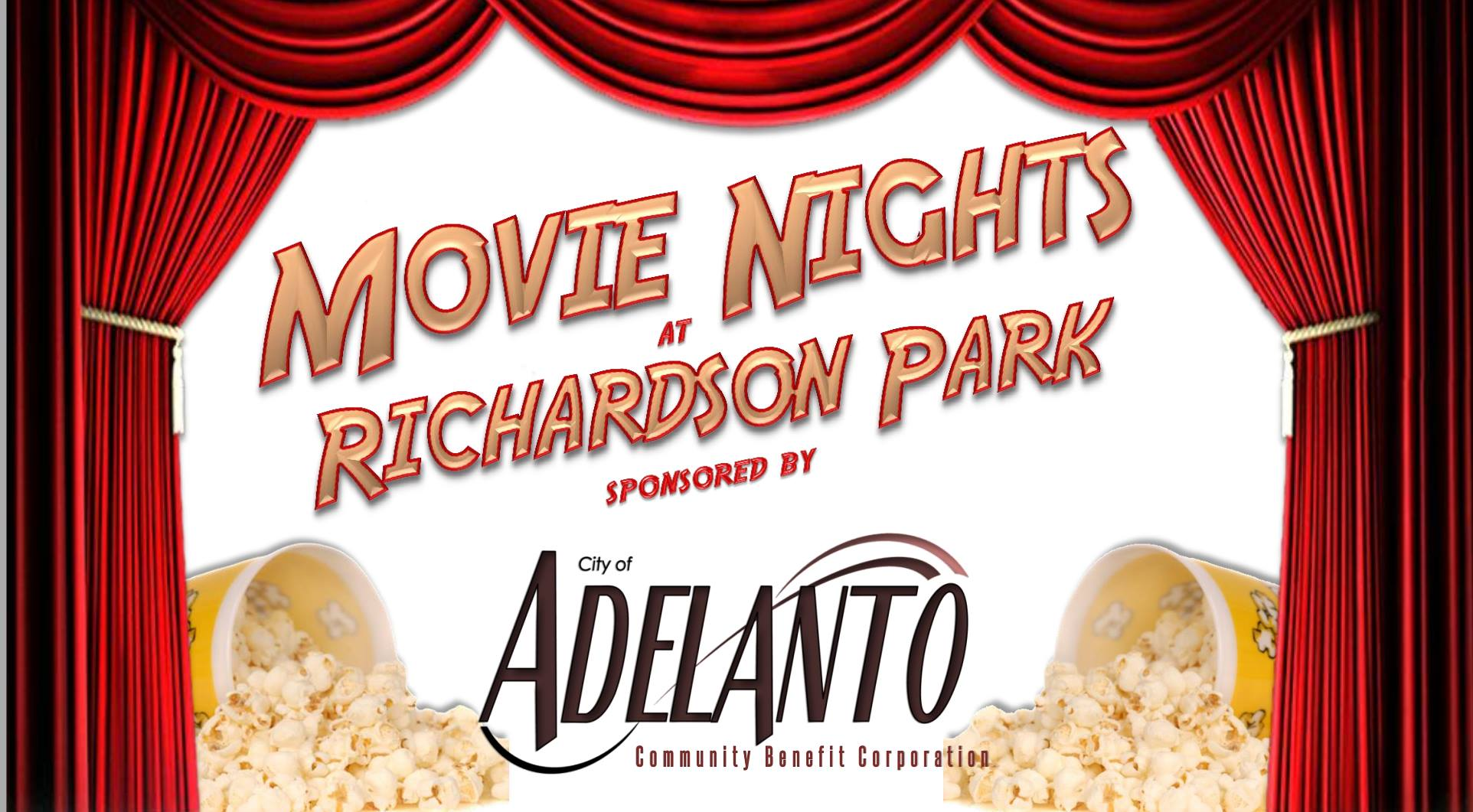 2017 Movies in the Park